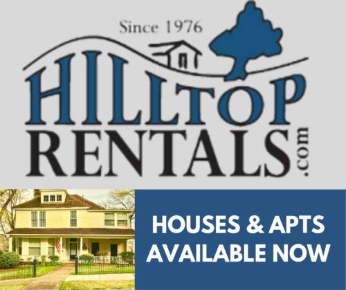 Hilltop Rentals