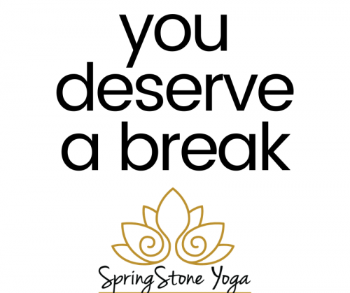 SpringStone Yoga